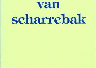 De markies van Scharrebak